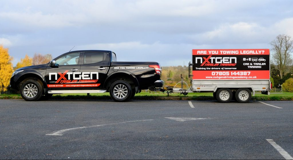 Trailer Test Training - Trailer Towing Courses