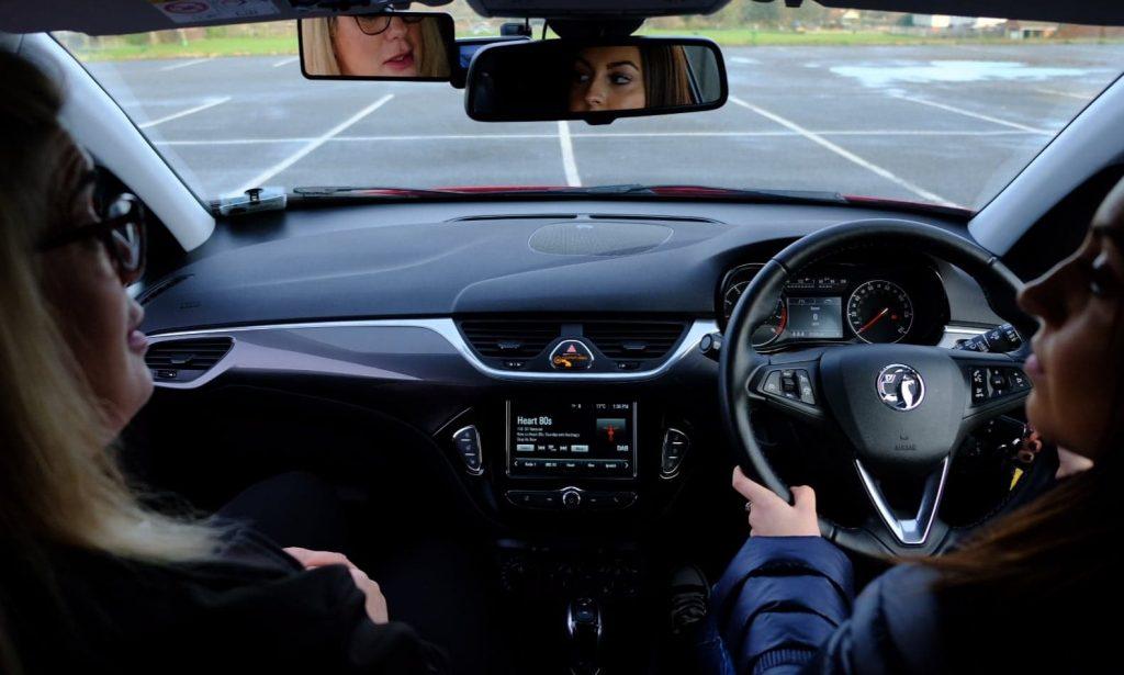 Nxtgen Driving Academy - Finding The Best Driving Instructors