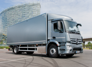 Commercial Driver Training | HGV Training